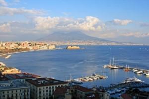 Bay of Naples - Bonnie Alberts