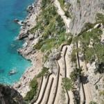 Capri via krupp