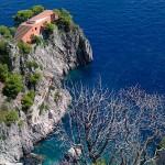 Capri - walking tour