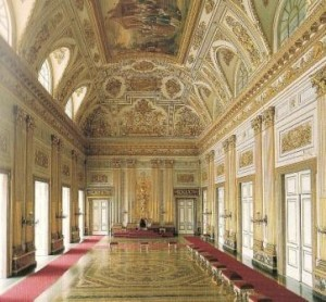 Caserta_Royal_Palace