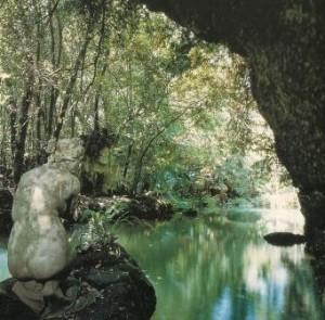 Caserta_Royal_Palace_English_Garden