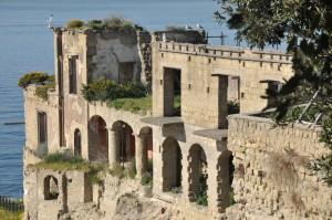 Naples - Posillipo