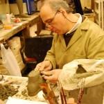 Naples craftsmen
