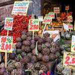 Naples food-market 4