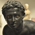 Naples - Archaeological Museum