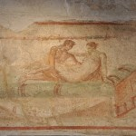 Pompeii - Lupanare