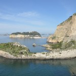Posillipo and Nisida