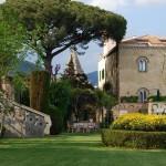 Ravello Villa Cimbrone