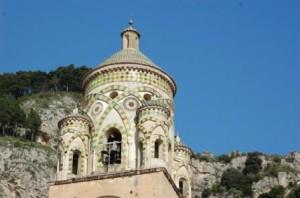 Amalfi bell-tower