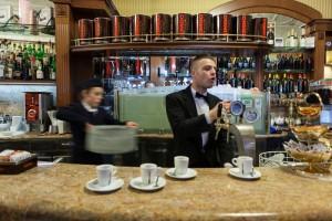 food tour espresso