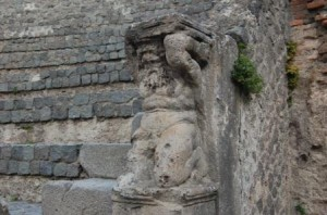 Pompeii odeion