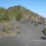 vesuvius top path