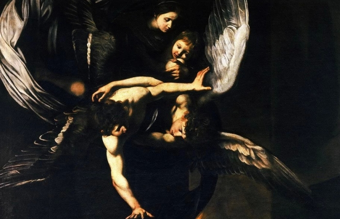 Caravaggio and his age