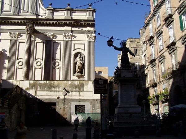 neapolitan life